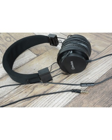 Avlink Educational Headphones Black