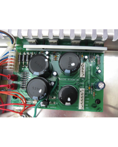 Mackie SR24-4 Mixing Desk Power Supply