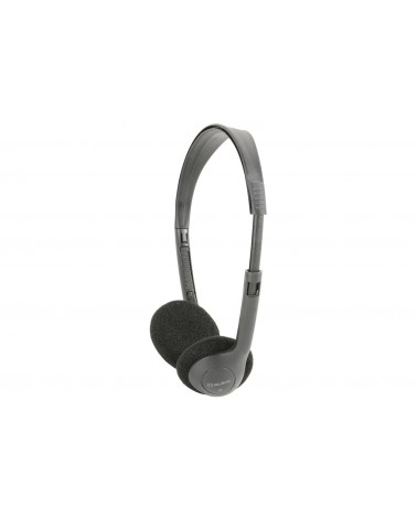 Avlink Lightweight Stereo Headphones