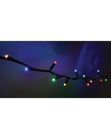 Lyyt 100 LED Static Connectable String Light MC