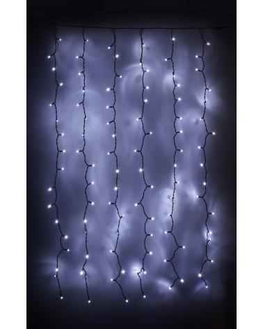 Lyyt 102 LED Connectable Curtain Light CW