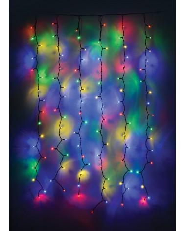 Lyyt 102 LED Connectable Curtain Light MC
