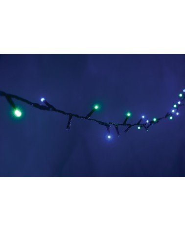 Lyyt 200 LED String Lights with Timer Control MC