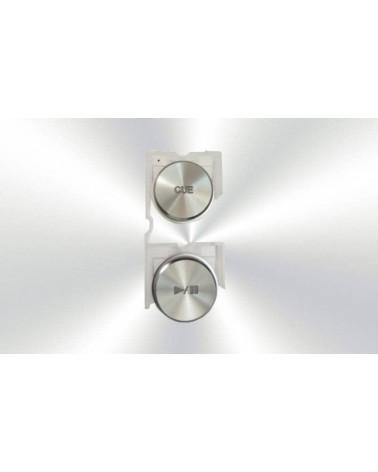 Pioneer XDJ-RX2 BUTTON/PLY  DAC3018