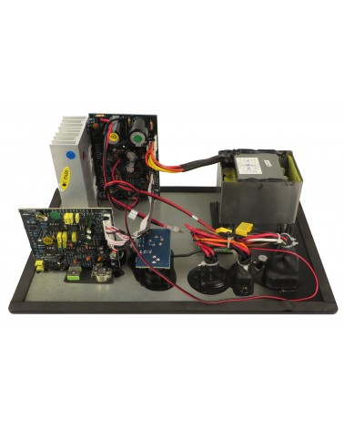 KRK Rokit RP8 G2 Replacement Amplifier Board / Back Panel