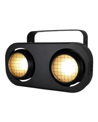 Fury 200 DTW 2 Cell Blinder