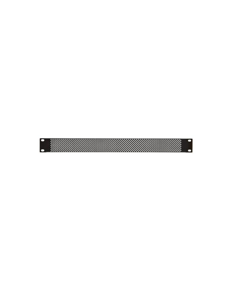 """Adastra 1U Perforated Rack Panel 19"""""""