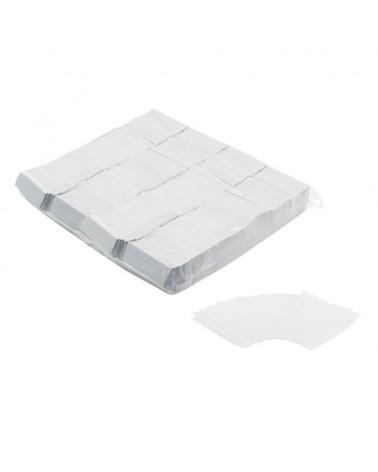 Loose Confetti - White 1kg