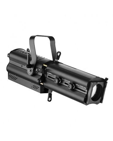 CETRA 10/28 W, 100W 3200K LED Profile, Black