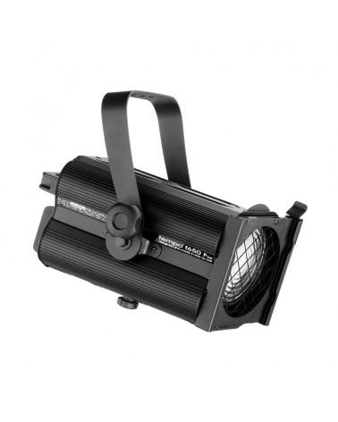 Tempo F650 PRO 650W Fresnel, Black