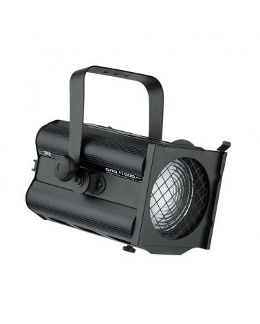 ARIA F1000 PLUS 1000W Fresnel, Black