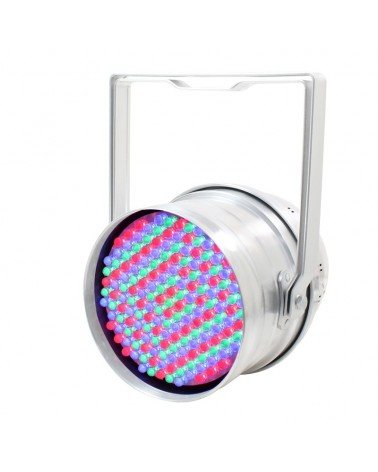 Equinox LED Par 64 (Polished Housing)
