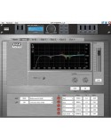 DAP-Audio DCP-24 MKII - Digital Cross Over 2-in, 4-out,  D2083