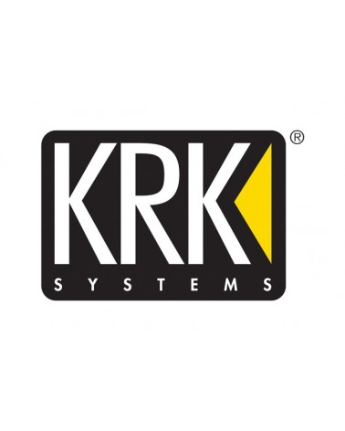 KRK AMP ASSY VXT4 WHITE AMPK00059