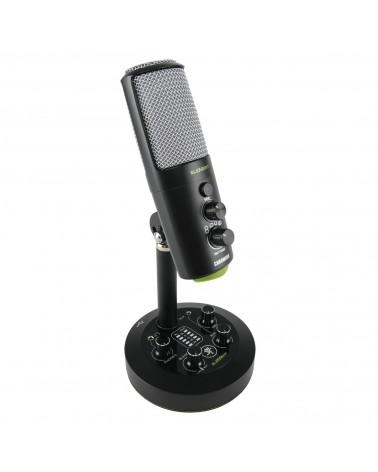 Mackie CHROMIUM - Premium USB Condenser Microphone,  2053038-00