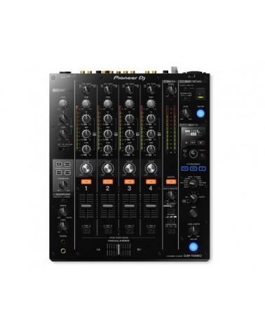 Pioneer DJM-750MK2 4Ch DJ Mixer