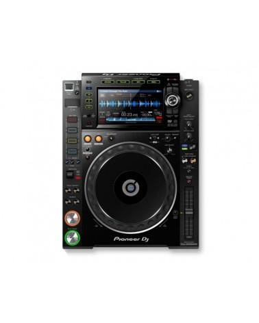 CDJ-2000NXS2 Professional DJ Multi Player with CD Drive