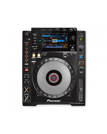 CDJ-900NXS Professional DJ Multi Player with CD Drive