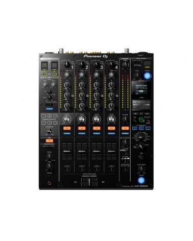 DJM-900NXS2 4Ch 64-Bit Professional DJ/Club Mixer