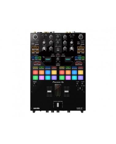DJM-S7 2-Channel Scratch DJ Mixer for rekordbox & Serato
