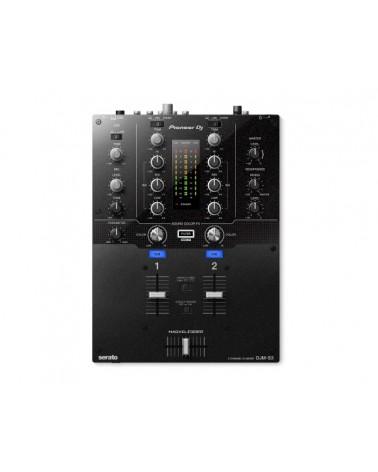 DJM-S3 Two-Channel Mixer for Serato DJ and Serato DVS