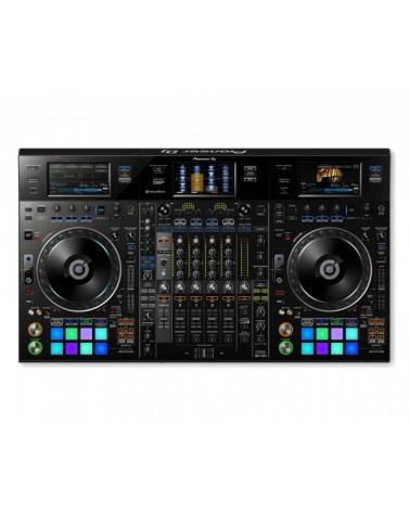 DDJ-RZX Pro 4Ch DJ Controller for rekordbox DJ & rekorbox Video