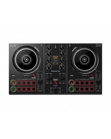 DDJ-200 Smart DJ Controller for Smartphones and Streaming
