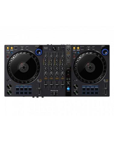 DDJ-FLX6 4Ch DJ Controller for rekordbox & Serato