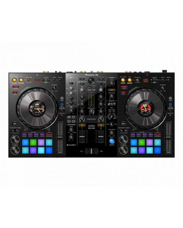 DDJ-800 2Ch DJ Controller with FX for rekordbox DJ Software