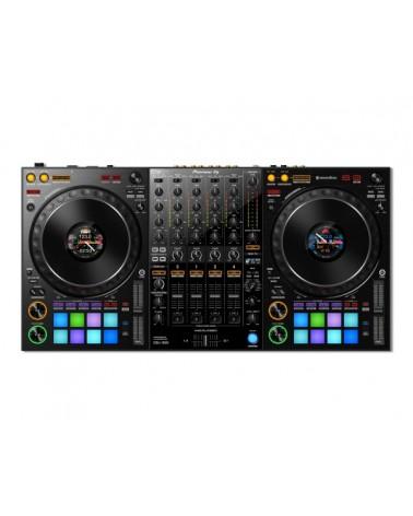 DDJ-1000 4Ch DJ Controller with FX for rekordbox DJ Software