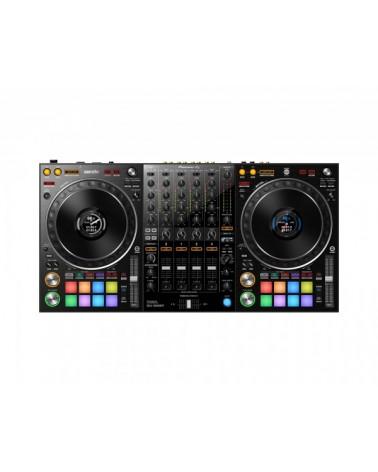 DDJ-1000SRT 4Ch DJ Controller with FX for Serato DJ Software