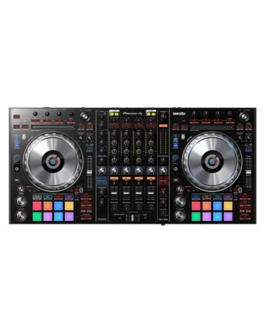 DDJ-SZ2 4Ch Controller for Serato DJ Software