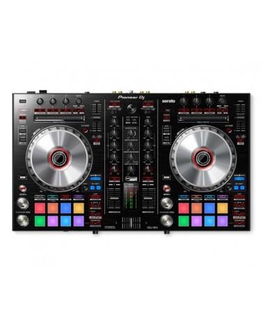 DDJ-SR2 DJ Controller for Serato DJ Software 2-Channel
