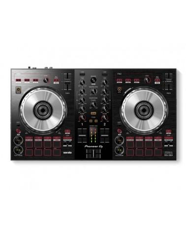 DDJ-SB3 DJ Controller with Scratch Pad for Serato DJ Pro