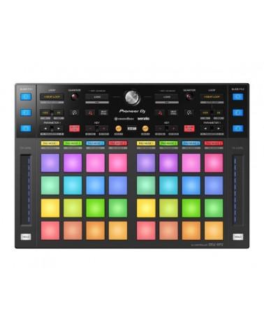 DDJ-XP2 DJ Controller rekordbox DJ and Serato DJ PRO
