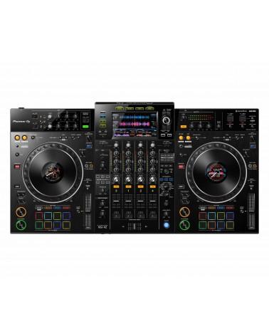 XDJ-XZ All in One 4 Channel DJ System for rekordbox & Serato DJ