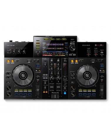 XDJ-RR All in One 2 Channel 2 Deck DJ System for rekordbox