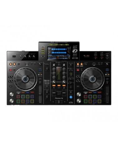 XDJ-RX2 All in One 2 Channel 2 Deck DJ System for rekordbox