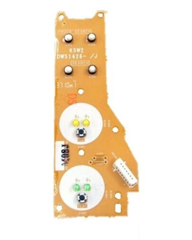 CDJ-850 Play / Cue Assy DWS1426