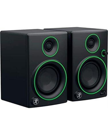 "Mackie CR3-X 3"" Multimedia Monitors"