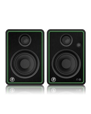 "Mackie CR4-X 4"" Multimedia Monitors"
