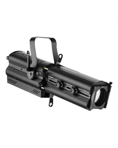 Cetra 10/28 CM, 100W RGBW LED Profile, Black