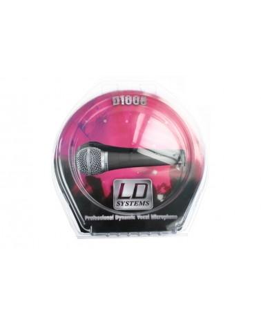 LD Systems Full Range Dynamic Microphone