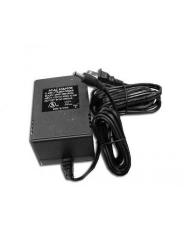 Numark 9V AC Adapter