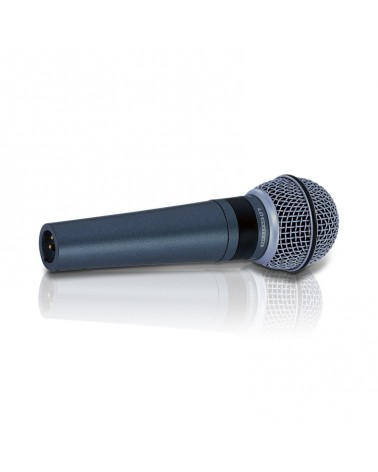 LD Systems D 1001 S - Dynamic Vocal Microphone with Switch