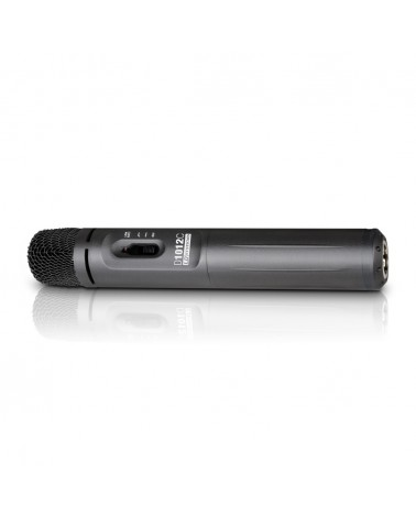 LD Systems D 1012 C - Condenser Microphone