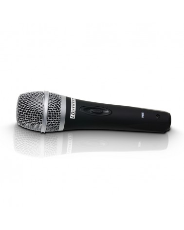 LD Systems D 1105 - Dynamic Vocal Microphone