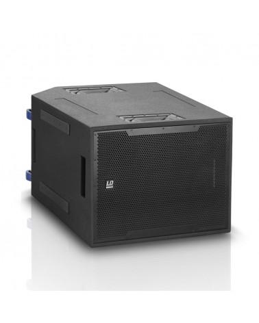 """LD Systems Premium Line V 218 SUB - 18"""" Dual Bass-reflex"""