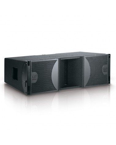 "LD Systems Premium Line VA 8 - Dual 8"" Line Array Speaker"