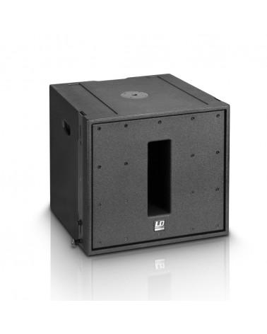 "LD Systems Premium Line V 212 SUB - Riggable 2 x 12"" Bandpass"